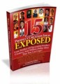 Product Creation Secrets Exposed Mrr Ebook