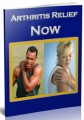 Arthritis Relief Now PLR Ebook