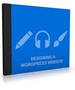 Designing A WordPress Website Personal Use Ebook With Audio