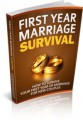 First Year Marriage Survival Give Away Rights Ebook