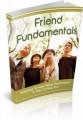 Friend Fundamentals MRR Ebook