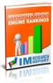 Guaranteed Search Engine Rankings Personal Use Ebook