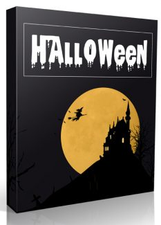 Halloween MRR Audio