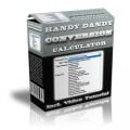 Handy Dandy Conversion Calculator MRR Software