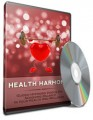 Health Harmony MRR Ebook With Audio & Video