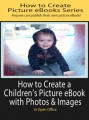 How To Create A Picture Ebook With Photos In Open ...