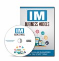 Im Business Models Gold MRR Ebook With Audio & Video