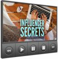 Influencer Secrets MRR Video With Audio