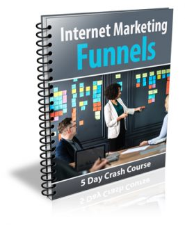 Internet Marketing Funnels PLR Autoresponder Messages