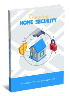 Knowing Home Security MRR Ebook