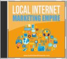 Local Internet Marketing Empire MRR Audio