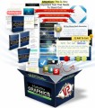 Marketing Graphics Toolkit V2 Personal Use Graphic
