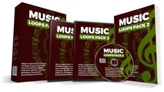 Music Loops Pack 2 PLR Audio