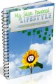 My Solar Powered Lifestyle Resale Rights Ebook