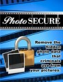 Photo Secure Personal Use Software