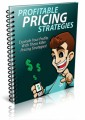 Profitable Pricing Strategies PLR Ebook