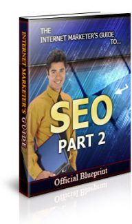 Seo Strategies Part 2 PLR Ebook