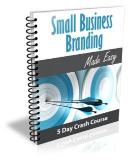Small Business Branding Made Easy PLR Autoresponder Messages