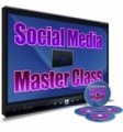 Social Media Master Class PLR Video
