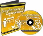 Surefire Webinar Conversions PLR Video With Audio