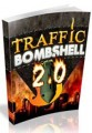 Traffic Bombshell 20 Resale Rights Ebook