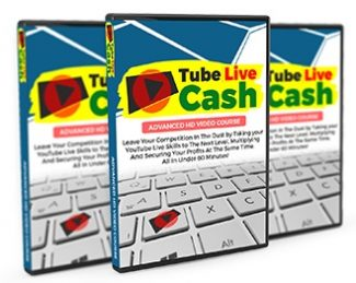Tube Live Cash Advanced Personal Use Video With Audio