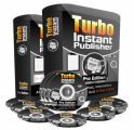 Turbo Instant Publisher Pro Personal Use Software