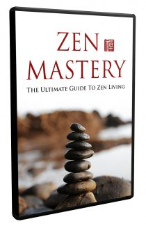 Zen Mastery Video Upgrade MRR Video With Audio