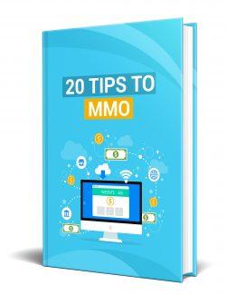 20 Tips To Make Money Online PLR Ebook