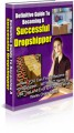 Guide To Becoming A Successful Dropshipper PLR Ebook
