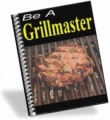 Be A Grillmaster Plr Ebook