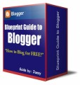 Blueprint Guide To Blogger MRR Ebook