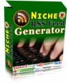 Niche Rss Feed Generator V20 Personal Use Software