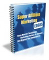 Super Affiliate Marketing Edges PLR Ebook