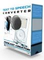 Text To Speech Converter MRR Software