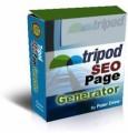 Tripod Seo Page Generator Personal Use Software