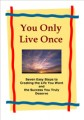You Only Live Once Resale Rights Ebook