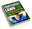 Your Perfect Lawn MRR Ebook