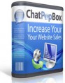 Chat Pop Box Personal Use Software