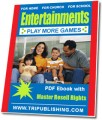 Entertainments For Home, Church And School Mrr Ebook
