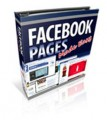 Facebook Pages Made Easy Personal Use Ebook