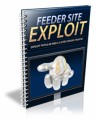 Feeder Site Exploit Personal Use Ebook
