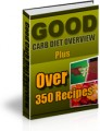 Good Carb Diet Overview MRR Ebook