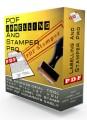 Pdf Labelling And Stamper Pro MRR Software
