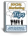 Social Marketing Tips Plr Autoresponder Messages
