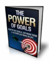 The Power Of Goals Mrr Ebook