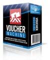 Voucher Machine Resale Rights Software