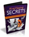 Blog Flipping Secrets Mrr Ebook With Video