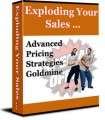 Exploding Your Sales Advanced Pricing Strategies ...