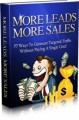 More Leads More Sales Mrr Ebook